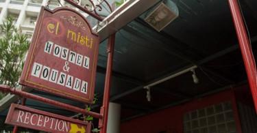 El Misti Brazil