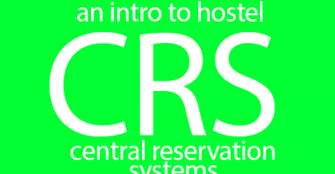 Hostel Central Reservations Systems