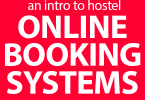 Hostel Online Booking Systems